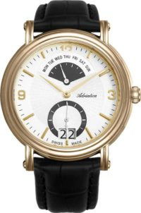 Мужские часы Adriatica A1194.1253QF фото 1