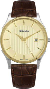 Мужские часы Adriatica A1246.2211Q фото 1