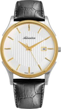 Мужские часы Adriatica A1246.2213Q фото 1