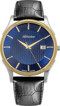 Мужские часы Adriatica A1246.2215Q фото 1