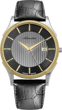 Мужские часы Adriatica A1246.2217Q фото 1