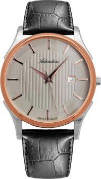 Мужские часы Adriatica A1246.R217Q фото 1