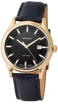 Мужские часы Adriatica A2804.1216Q фото 1