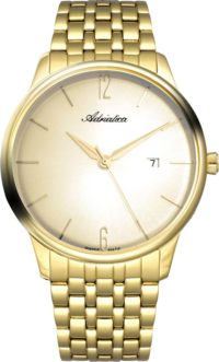 Мужские часы Adriatica A8269.1151Q фото 1