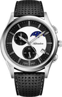 Мужские часы Adriatica A8282.5213CH фото 1