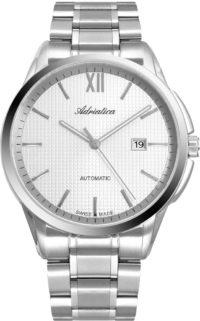 Мужские часы Adriatica A8283.5163A фото 1