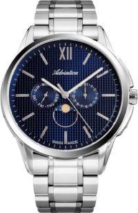 Мужские часы Adriatica A8283.5165QF фото 1