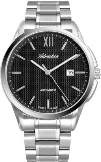 Мужские часы Adriatica A8283.5166A фото 1