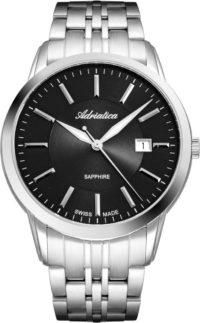 Мужские часы Adriatica A8306.5114Q фото 1