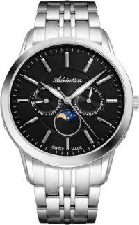 Мужские часы Adriatica A8306.5114QF фото 1