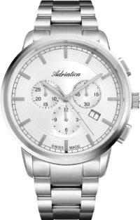 Мужские часы Adriatica A8307.5113CH фото 1