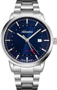 Мужские часы Adriatica A8307.5115Q фото 1
