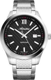 Мужские часы Adriatica A8324.5164Q фото 1
