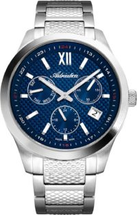 Мужские часы Adriatica A8324.5165QF фото 1