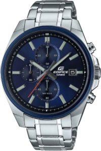 Мужские часы Casio EFV-610DB-2AVUEF фото 1