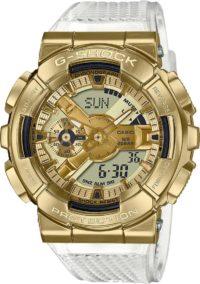 Мужские часы Casio GM-110SG-9AER фото 1