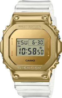 Мужские часы Casio GM-5600SG-9ER фото 1