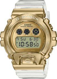 Мужские часы Casio GM-6900SG-9ER фото 1