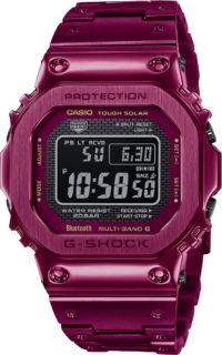 Мужские часы Casio GMW-B5000RD-4ER фото 1