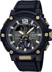 Мужские часы Casio GST-B300B-1AER фото 1