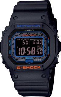 Мужские часы Casio GW-B5600CT-1ER фото 1