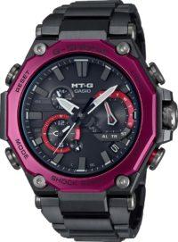 Мужские часы Casio MTG-B2000BD-1A4ER фото 1