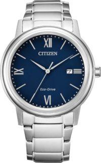 Мужские часы Citizen AW1670-82L фото 1