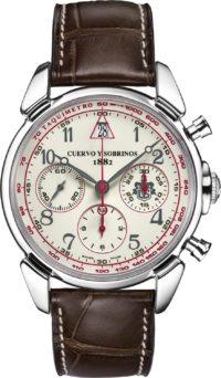 Мужские часы Cuervo y Sobrinos 3142.1I фото 1