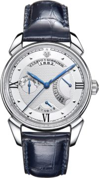 Мужские часы Cuervo y Sobrinos 3194.1A фото 1