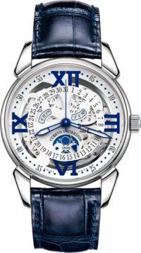 Мужские часы Cuervo y Sobrinos 3194.1BS фото 1