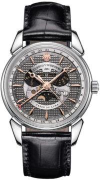 Мужские часы Cuervo y Sobrinos 3194.1LAS фото 1