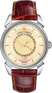 Мужские часы Cuervo y Sobrinos 3196.1CH фото 1