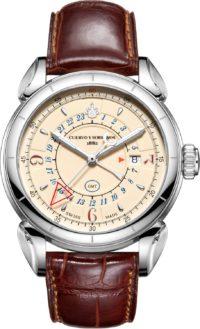 Мужские часы Cuervo y Sobrinos 3204.1C фото 1