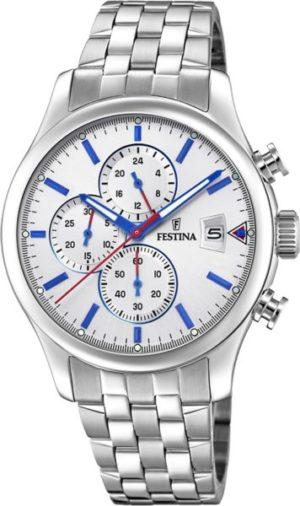 Festina F20374/1 Timeless Chronograph