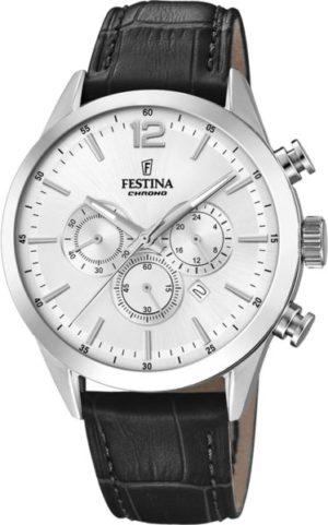 Festina F20542/1 Timeless Chronograph