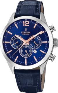 Мужские часы Festina F20542/4 фото 1