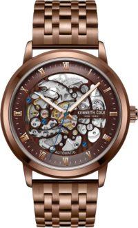 Мужские часы Kenneth Cole KC50920005 фото 1