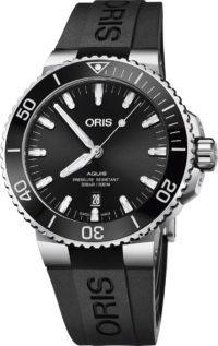 Мужские часы Oris 733-7730-41-34RS фото 1