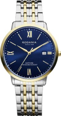 Мужские часы Rodania R15005 фото 1