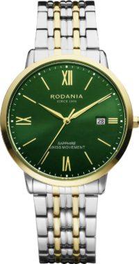 Мужские часы Rodania R15007 фото 1
