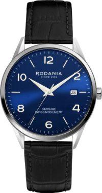 Мужские часы Rodania R16003 фото 1