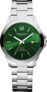 Мужские часы Rodania R17007 фото 1
