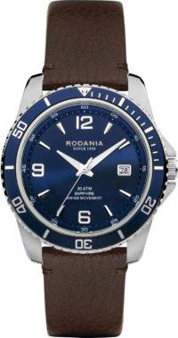 Мужские часы Rodania R18002 фото 1