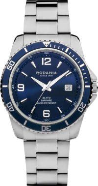 Мужские часы Rodania R18004 фото 1
