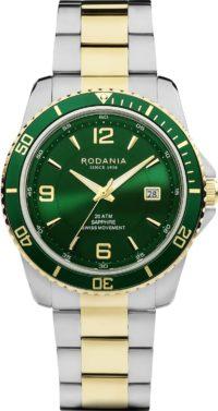 Мужские часы Rodania R18005 фото 1