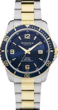 Мужские часы Rodania R18006 фото 1