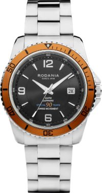 Мужские часы Rodania R18007 фото 1