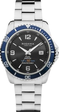 Мужские часы Rodania R18008 фото 1