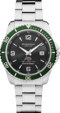 Мужские часы Rodania R18009 фото 1
