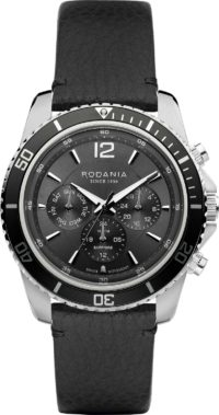 Мужские часы Rodania R18010 фото 1